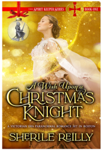 A Wish Upon a Christmas Knight